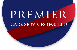 Premier Care Services providing home care services and domiciliary support